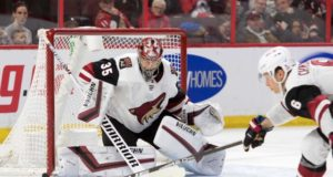 It's time to start taking the Arizona Coyotes seriously