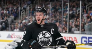 What if the Edmonton Oilers considered trading Connor McDavid?