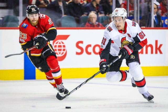 64408595bd1 NHL Rumors  Ottawa Senators
