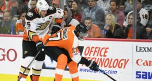Not much new to report on Wayne Simmonds' situation