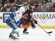 The Vancouver Canucks could use some offense but trading for someone like Jakob Silfverberg could hinder the rebuild.