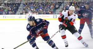 The Ottawa Senators have traded forward Ryan Dzingel and a 2019 7th draft pick (Calgary's) to the Columbus Blue Jackets for a 2020 2nd round pick, a 2021 2nd round pick and Anthony Duclair.