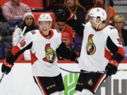 Once the Matt Duchene and Mark Stone situations are resolved, the Ottawa Senators will turn their full attention to Ryan Dzingel and Cody Ceci.