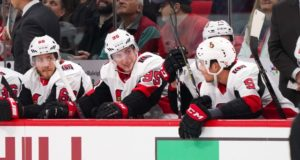 Decision time of the Senators quickly approaching. Could Matt Duchene, Mark Stone, Ryan Dzingel or Cody Ceci be on the move?