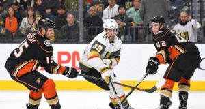 A full Anaheim Ducks rebuild can't happen until the large contacts of Ryan Getzlaf, Corey Perry and Ryan Kesler are off the books.