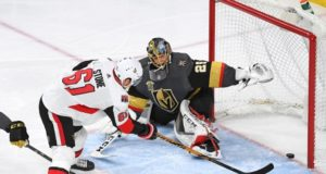 Mark Stone traded to the Vegas Golden Knights and will be signing an eight year contract extension.