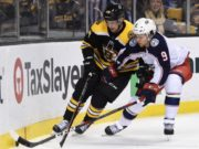At what cost would the Boston Bruins be willing to for Artemi Panarin?