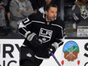 The New York Islanders could use some scoring help. Would they be interested in Los Angeles Kings forward Ilya Kovalchuk?