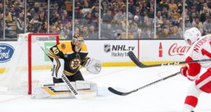 The Detroit Red Wings would like to re-sign three of seven pending UFAs. Some potential trade options for the Boston Bruins.