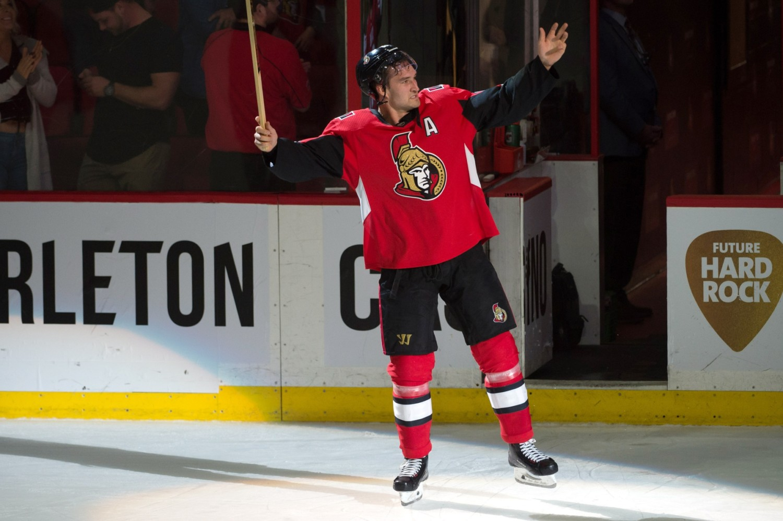 NHL trade analysis: Mark Stone dealt from the Ottawa Senators to the Vegas Golden Knights