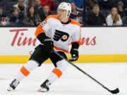 The Philadelphia Flyers have put Jori Lehtera on waivers.