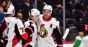The asking price for Ottawa Senators Mark Stone is high. Other notes on Ryan Dzingel and Matt Duchene.