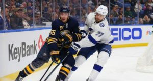 Speculation that won't go away - Rasmus RIstolainen to the Tampa Bay Lightning