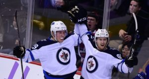 Contract notes in Winnipeg Jets pending RFAs Patrik Laine and Kyle Connor.