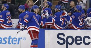 If Chris Kreider isn't in the New York Rangers long-term plans, they need to move him by the deadline or at the draft.