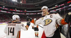 The Anaheim Ducks are last in numerous offensive categories, battle through lots of injuries, long losing streaks, and now a coaching change. It's time for a new direction for them to head in.