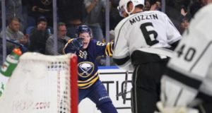 The Los Angeles Kings want to make more deals like the Jake Muzzin one. The Buffalo Sabres may keep Jeff Skinner without an extension in place.