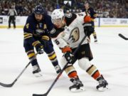 The Anaheim Ducks have traded defenseman Brandon Montour to the Buffalo Sabres for a conditional 2019 1st round draft pick and defensive prospect Brendan Guhle.