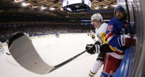 New York Rangers Mats Zuccarello could be of interest to the Pittsburgh Penguins