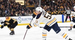The Buffalo Sabres and Jeff Skinner continue to talk.