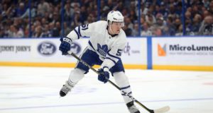 If the Toronto Maple Leafs could get Jake Gardiner around $5 million, then maybe ....
