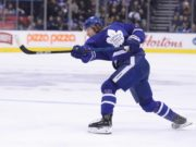 The Toronto Maple Leafs and Kasperi Kapanen to hold exploratory talks next week.