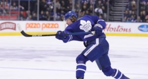The Toronto Maple Leafs and Kasperi Kapanen to hold exploratory talks next week.