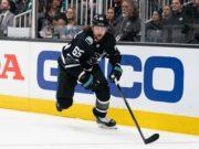 Erik Karlsson may have groin injury.