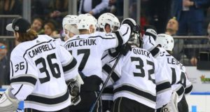 Ilya Kovalchuk and Jonathan Quick are two Los Angeles Kings that could be one the move by the deadline or in the offseason.