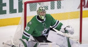 Dallas Stars goaltender Ben Bishop is probable.