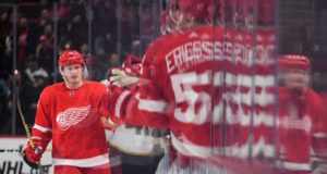 The Detroit Red Wings have plenty of trade options head of this years NHL trade deadline.