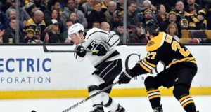 Could the Boston Bruins be interested in LA Kings forward Tyler Toffoli?