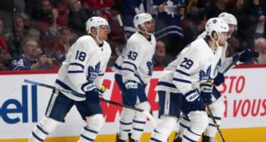 The Toronto Maple Leafs are going to need to move out some salary this offseason. William Nylander and Andreas Johnsson are two potential trade candidates.