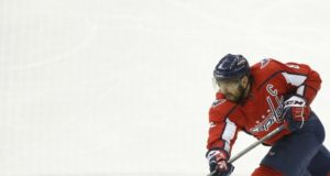 Alex Ovechkin is one of the greatest goal scorers of all time. Who will be his heir apparent.
