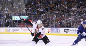The Senators have turned their attention to Mark Stone. Matt Duchene could be on the move. Winnipeg Jets among the teams interested in the Senators pending UFAs.
