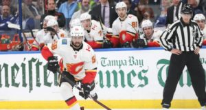 NHL Trade Deadline: Who the Calgary Flames and San Jose Sharks May Want To Hold On To