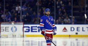The New York Rangers have some tradeable assets - who will be interested?