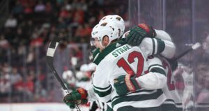 Scouting the Minnesota Wild and Detroit Red Wings