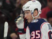 2018-19 NHL trade tracker: The Columbus Blue Jackets acquire Matt Duchene