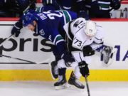 A few teams check in on Los Angeles Kings forward Tyler Toffoli. At least three teams inquired about Alexander Edler
