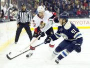 Alex Wennberg could be make available in a Matt Duchene offer. NHL rumor roundup from Elliotte Friedman's 31 thoughts.