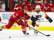 Looking at some potential trade options for the Philadelphia Flyers if they become sellers. Carolina Hurricanes GM talks NHL trade deadline.