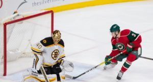 NHL trade analysis: Minnesota Wild trade Charlie Coyle to the Boston Bruins for Ryan Donato and a conditional 5th.