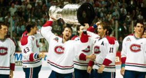 The Last Time They Won The Stanley Cup: Montreal Canadiens