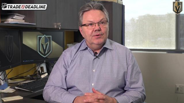 Kelly McCrimmon is one of the top GM candidates for Seattle, and will be on the Edmonton Oilers GM list.