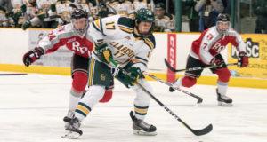 The Ottawa Senators and Minnesota Wild interested in Nico Sturm.