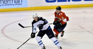 The Florida Panthers have been linked to Artemi Panarin, but could also use someone like Jacob Trouba.