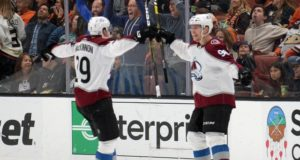 A Look From The NHL Bottom: Colorado Avalanche