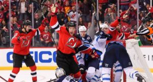 The New Jersey Devils will sit down with Taylor Hall well before July 1st.