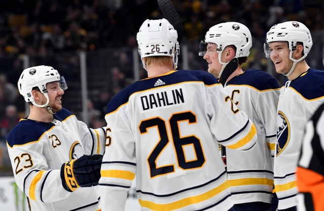 A Look from the NHL Bottom: Buffalo Sabres